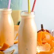 Cold Fighting Smoothie