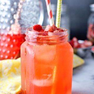 jam jars! they